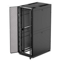 Шкаф AR3340 APC NetShelter SX 42U 750mm Wide x 1200mm Deep Networking Enclosure with Sides