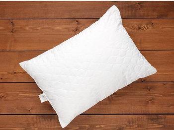 Подушка силиконовая, микрофибра 50х70