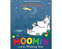 Jansson T.: Moomin and the Wishing Star