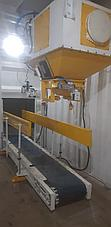 Фасовочно-упаковочное оборудование для зерна 300 мешков, фото 3
