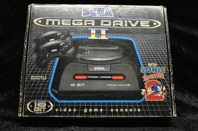 Игровая приставка Sega, фото 2