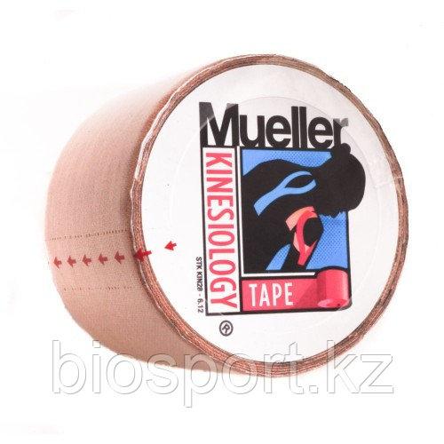 Кинезио тейп Mueller 5м х 5 см (Бежевый)