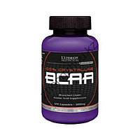 Ultimate Nutrition BCAA (120 капсул), фото 1