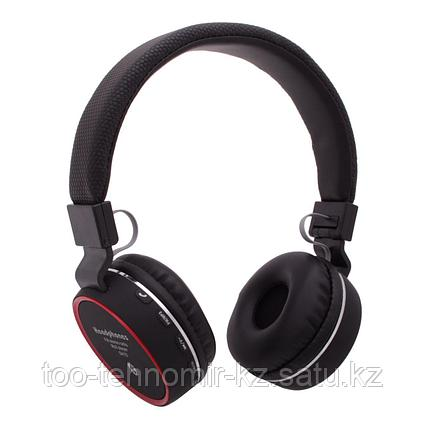 Наушники Bluetoоth HEADPHONE SH10