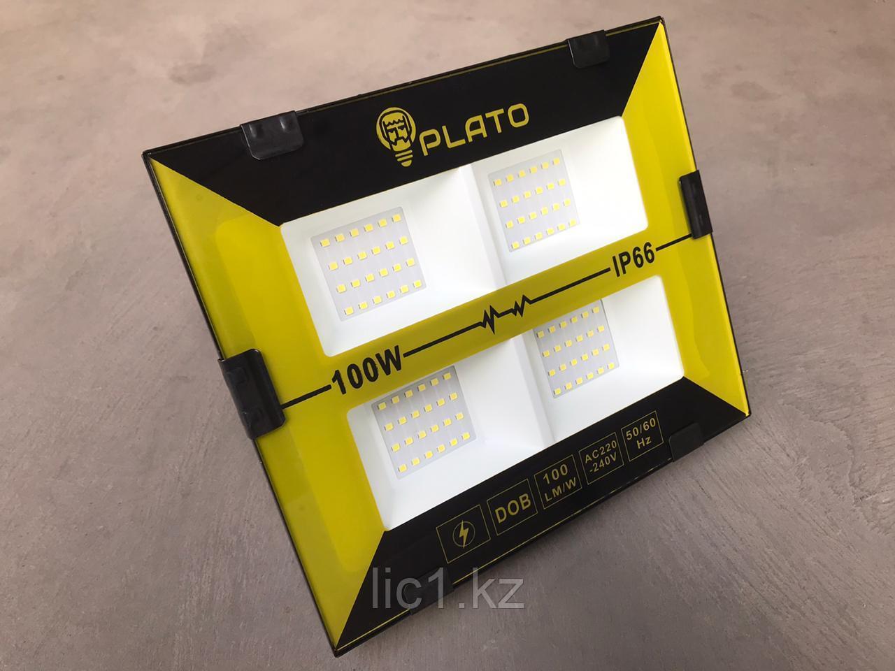 Светодиодный прожектор F2ж 150 Вт