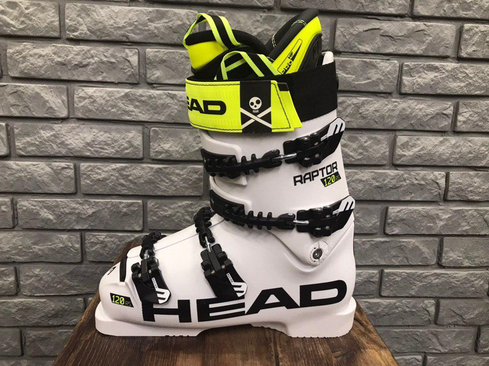 HEAD RAPTOR 120 RS 2019/20