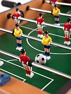 Настольный футбол, фото 4