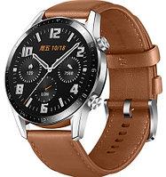 Huawei Watch GT 2 46 мм Коричневые