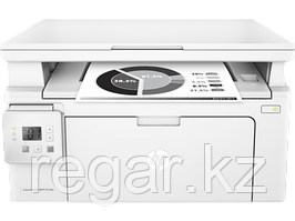 МФУ HP G3Q57A LaserJet Pro MFP M130a (A4) Printer/Scanner/Copier, 600 dpi, 22 ppm, 128 MB, 600 MHz, 150 pages tray, USB, Duty cycle-10000 pages