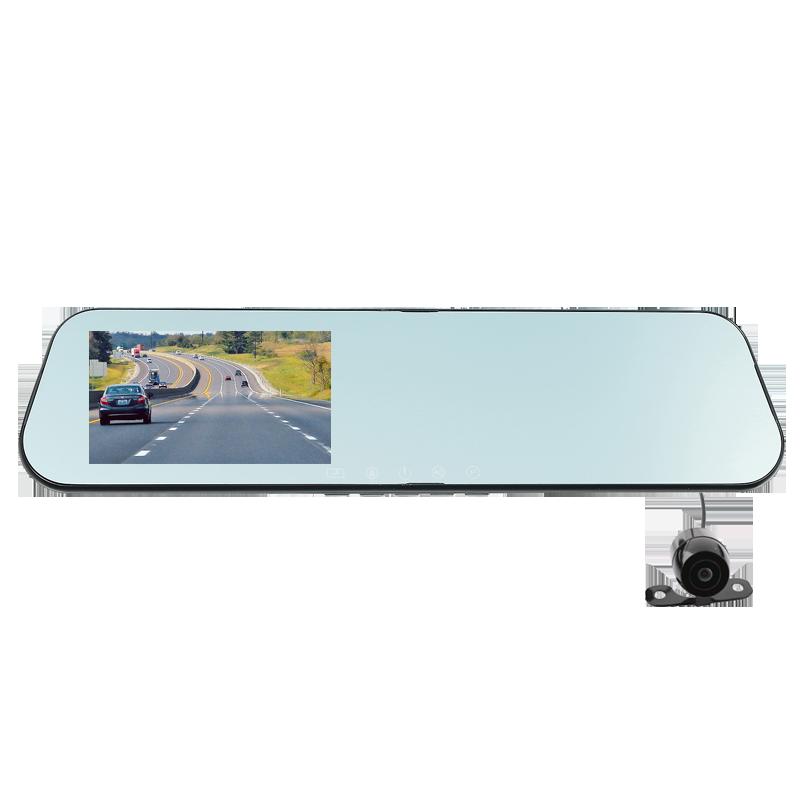 Видео регистратор Intego VX-415MR