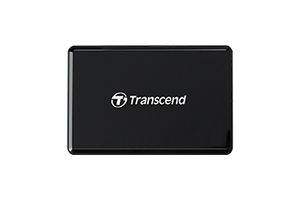USB3.1 Gen1 All-in-1 UHS-II Multi Card Reader