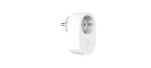 Умная розетка Mi Smart Power Plug (ZNCZ05CM)
