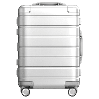"Чемодан Mi Metal Carry-on Luggage 20"" (XMJDX01RM)"