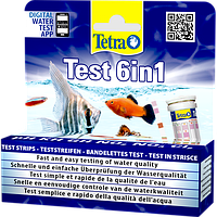 Tetra Тест 6в1 Stripes