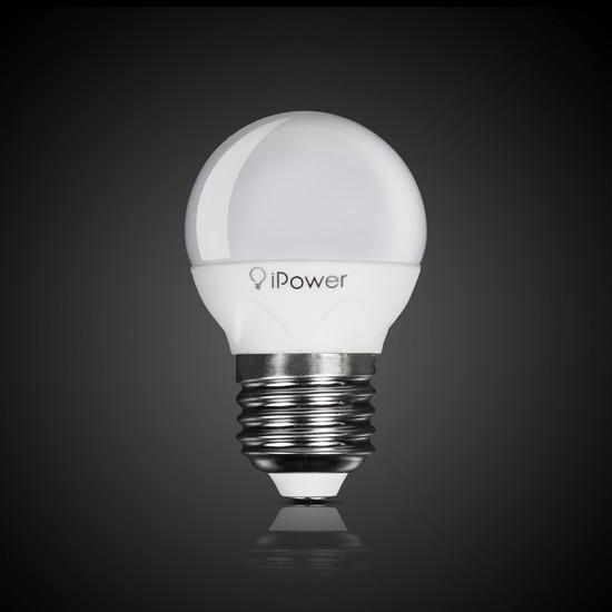Светодиодная лампа 3 w, цоколь E 27