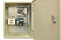Шкаф АВР (Автоматический ввод резерва) для ДГУ 100 А