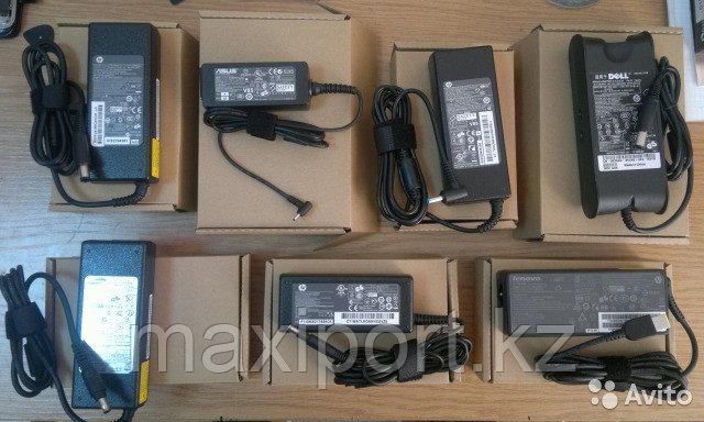 Зарядки для ноутбуков Asus Acer Dell Lenovo Hp Samsung и прочих