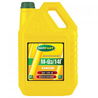 OILRIGHT M63/14Г SAE 15W-40 (5L)