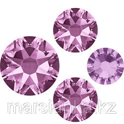 Swarovski Мини-микс №219 Light Amethyst, 20шт, фото 2