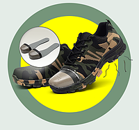 Army indestructible shoes – la calzatura indistruttibile