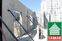Отделка внутренних стен