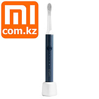 Электрическая зубная щетка Xiaomi Mi SO WHITE Sonic Electric Toothbrush EX3, silent Blue. Оригинал.