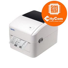 Термопринтер этикеток Xprinter XP420B