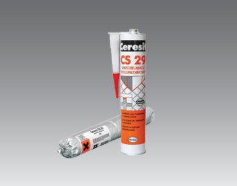 Герметик полиуретановый Ceresit Cs 29