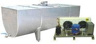 ВВанна охлаждения молока ИПКС-024-2000(Н)