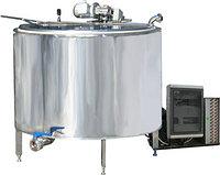 Ванна охлаждения молока ИПКС-024-630(Н)
