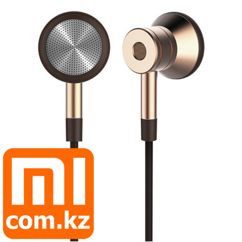 Наушники Xiaomi Mi 1 More Design Piston Earbuds