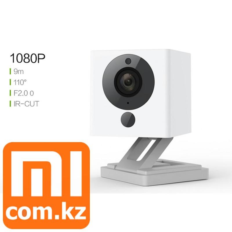 IP смарт камера Xiaomi Mi Little Square (XiaoFang) Smart Camera. Оригинал.