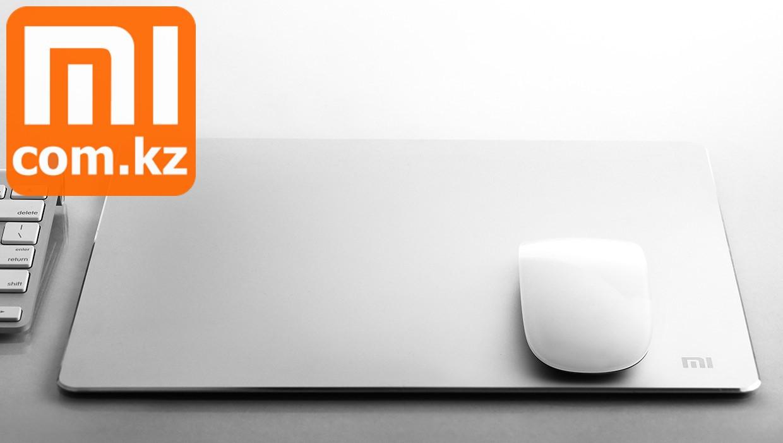 Коврик для мыши Xiaomi Mi Mouse Mat, 24x18cm, алюминиевый. Оригинал.