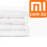 Одеяло Xiaomi Mi 8H 3D warmer blanket, размер 220*240cm, 1478g. 100% шелк. Оригинал.