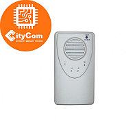 Wireless Bell + speaker Caller ZJ-53, беспроводной приемник вызова с динамиком