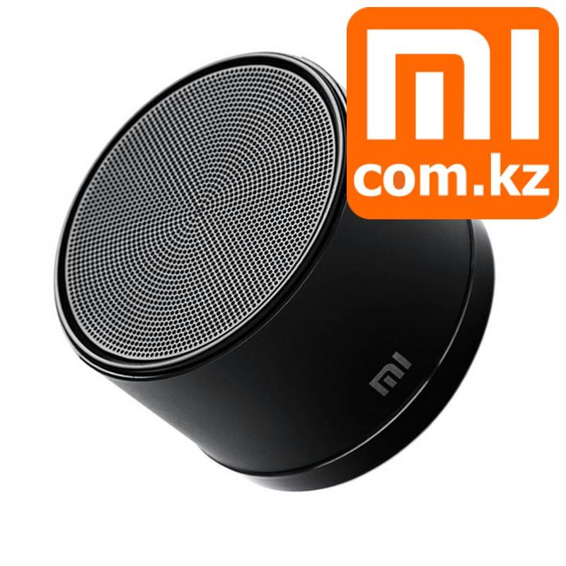 Портативная беспроводная bluetooth колонка Xiaomi Mi Little Cannon, черная. Оригинал.