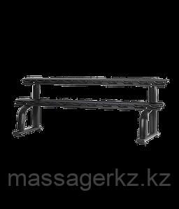 BRONZE GYM H-030L Подставка под гантели (ЧЕРНЫЙ)