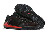 "Баскетбольные кроссовки Nike Zoom Freak 1 ""Black-Red"" from Giannis Adetokunbo"