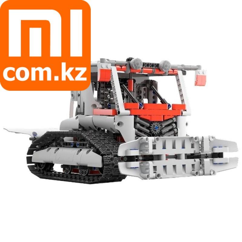 Игрушка для детей и взрослых робот-конструктор Xiaomi Mi MiTu Robot Builder Rover, V2. Оригинал.