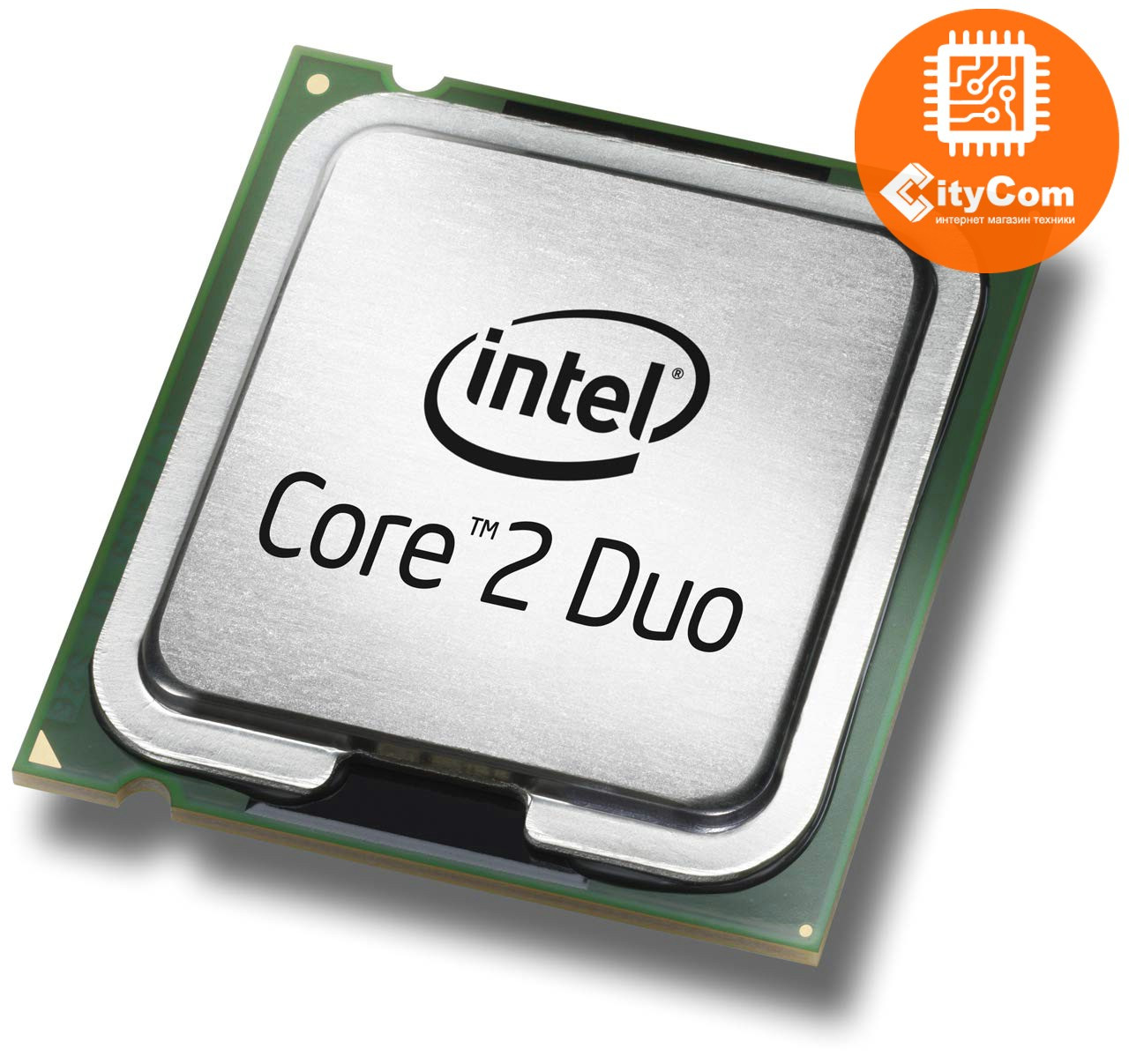 CPU S-775 Intel Core2Duo E4300 1.8 GHz (2MB, 800 MHz, LGA775) oem