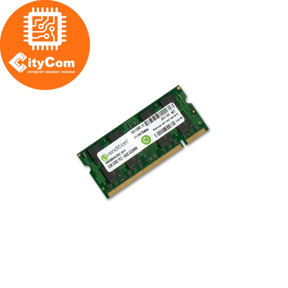 SO-DIMM Kingston DDR3 4Gb 1333MHz, for notebook