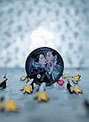 Массажное аромамасло-свеча Shunga «Экзотические фрукты», 30 мл, фото 2