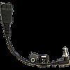 Шнур-переходник Jabra Mobile QD cord + 2.5mm jack (8800-00-46)