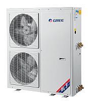 Чиллер с воздушным охлаждением Gree: HLR15WZNa-M (14,2 кВт/16,5 кВт)