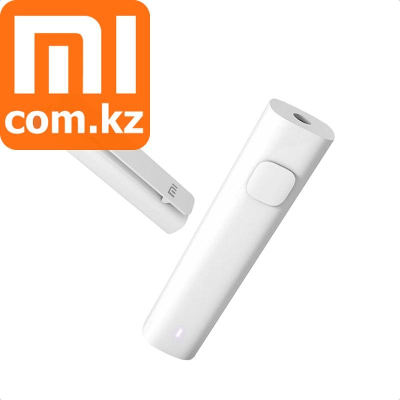Аудио передатчик звукового сигнала Xiaomi Mi Bluetooth audio receiver