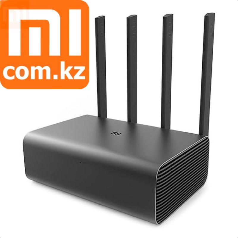 Смарт роутер с хранилищем 1Тб Xiaomi Mi Router HD 1Tb (R2D). Оригинал.