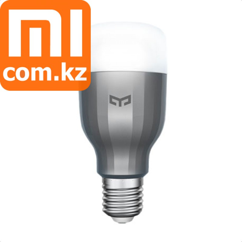 Умная лампа Xiaomi Yeelight LED Smart Wi-Fi Bulb White (YLDP05YL). Оригинал.
