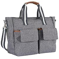 Chicco: Дорожная сумка для мамы Water repellent сер. код: 1123566