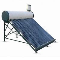 Солнечный водонагреватель пассивного типа 90 литров