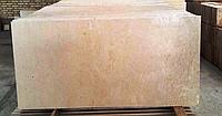 Травертин Иранский Лаймстоун (Limestone) высший сорт белый